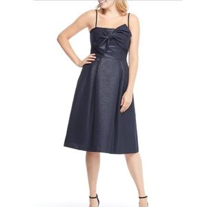 NEW Gal Meets Glam Lucille Starry Night Dress
